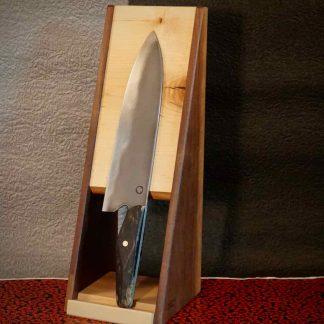 présentoirs à couteaux